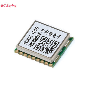 GP-02 GPRS Series GPS + BDS Compass ATGM336H Satellite Positioning Timing Module GP02 PCB IOT Artificial Intelligence