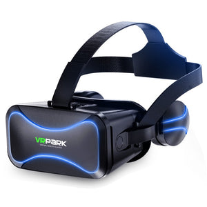 Augmented Reality glasses 3D Smartphone AR Mobile Box Headset Virtual Reality VR helmet Film AR Video Game with remote