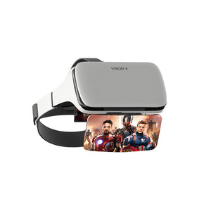 AR Box Augmented Reality Glasses 3D VR Glasses Virtual Reality Headset For Smartphone Cardboard