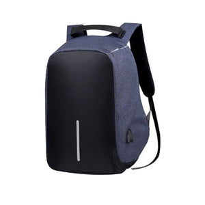2019 Brand Laptop Backpack USB Charging Anti Theft Travel Backpack Multifunction Waterproof School Bag Male Mochila Notebook