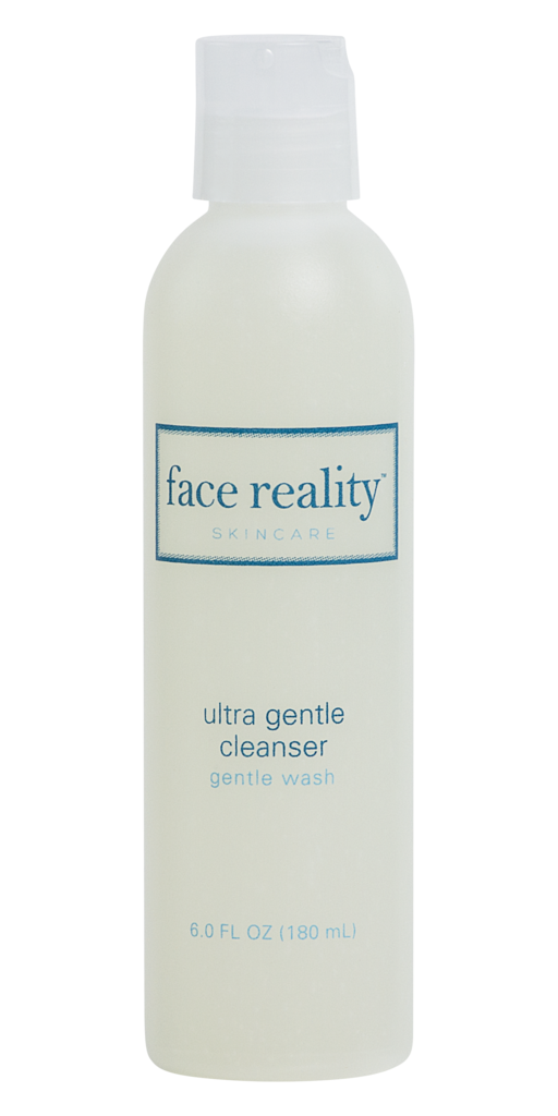 Ultra Gentle Cleanser