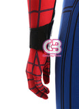 Marvel Spider-Man: Homecoming Customizable Cosplay Costume Outfit CS605