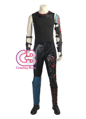 Marvel Thor: Ragnarok Thor Customizable Cosplay Costume Outfit CS607 - CosplayBuzz