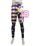 Suicide Squad Joker Customizable Anime Cosplay Costume CS613