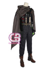 Marvel Deadpool 2 Cable Customizable Cosplay Costume Outfit CS628 - CosplayBuzz