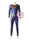 DC Justice League Superman Customizable Cosplay Costume Outfit CS635 - CosplayBuzz