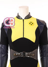 Marvel Deadpool 2 Negasonic Teenage Warhead Customizable Cosplay Costume Outfit CS651 - CosplayBuzz