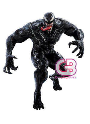 Marvel Venom Customizable Cosplay Costume Outfit CS688 - CosplayBuzz
