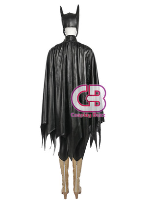 DC Batgirl Customizable Cosplay Costume Outfit CS698 - CosplayBuzz