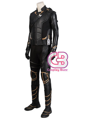 Marvel Avengers 4: Endgame Hawkeye Customizable Cosplay Costume Outfit CS704 - CosplayBuzz