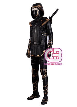 Marvel Avengers 4: Endgame Hawkeye Customizable Cosplay Costume Outfit CS705 - CosplayBuzz