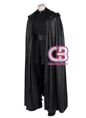 Star Wars: The Rise of Skywalker Kylo Ren Customizable Cosplay Costume Outfit CS712 - CosplayBuzz