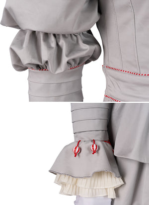 It: Chapter Two Pennywise Customizable Cosplay Costume Outfit CS726 - CosplayBuzz