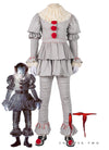 It: Chapter Two Pennywise Customizable Cosplay Costume Outfit CS726