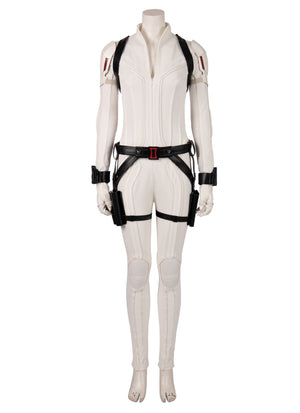 Marvel Black Widow Customizable Cosplay Costume Outfit CS727 - CosplayBuzz