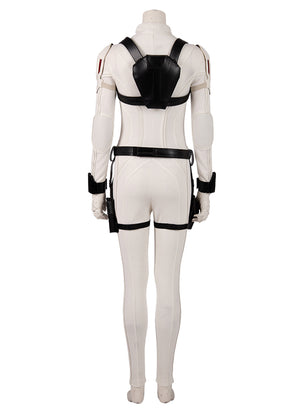 Marvel Black Widow Customizable Cosplay Costume Outfit CS727