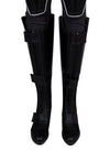 Marvel Black Widow Customizable Cosplay Costume Outfit CS729 - CosplayBuzz
