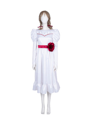 Annabelle Comes Home Customizable Cosplay Costume Outfit CS732 - CosplayBuzz