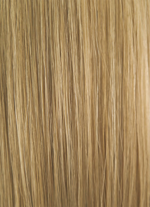 Long Straight Blonde Lace Front Synthetic Hair Wig LF331 - CosplayBuzz