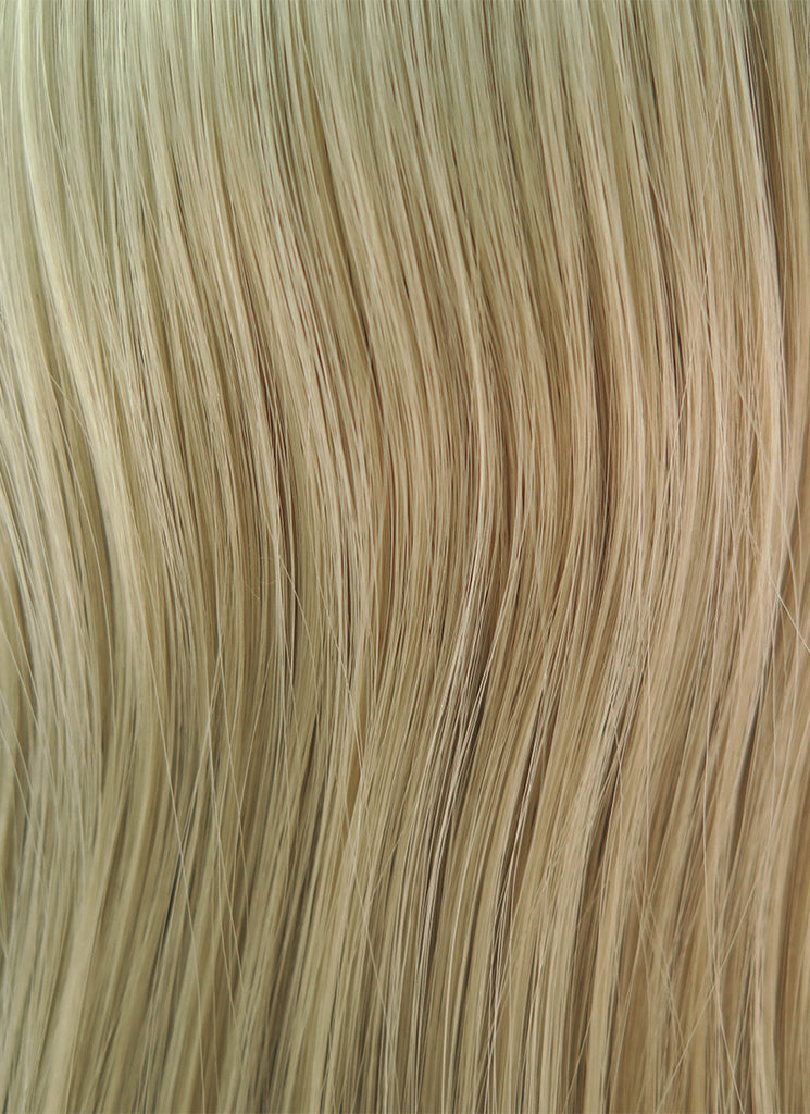 90CM Long Curly Medium Blonde Cosplay Wig PL471 - CosplayBuzz