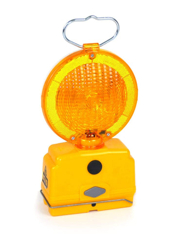 Amber Emergency Lamp (4285963436066)
