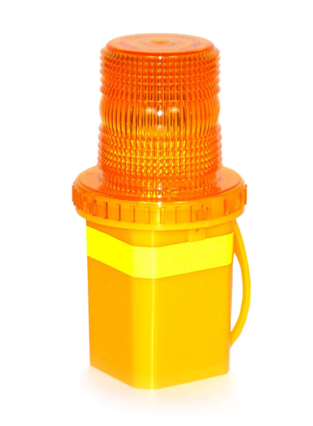 Amber Uniflash Lamp - no photocell (4285971431458)