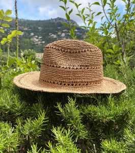 Chapeau Billy - Terres d'Eze