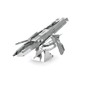 Metal Earth Mass Effect Turain Cruiser