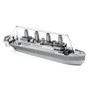Metal Earth Titanic