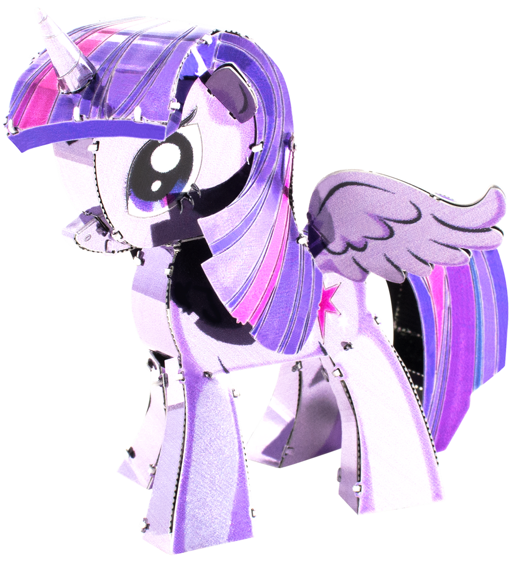 Metal Earth My Little Pony Twilight Sparkle