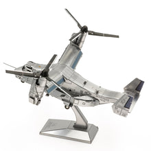 Load image into Gallery viewer, Metal Earth V-22 Osprey