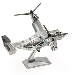 Metal Earth V-22 Osprey