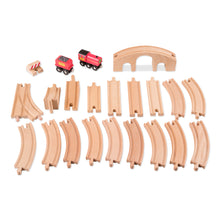 Load image into Gallery viewer, Figure 8 Train Set