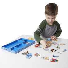 Load image into Gallery viewer, Magnetic Pretend Play - Joey
