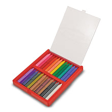 Load image into Gallery viewer, Triangular Crayon Set - 24pc