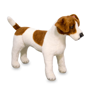 Jack Russell Terrier - Plush