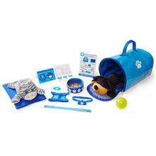 Load image into Gallery viewer, Tote & Tour Pet Travel Play Set
