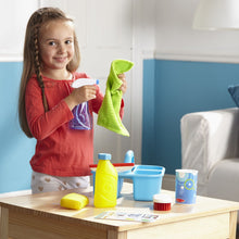 Load image into Gallery viewer, Let's Play House! Spray, Squirt & Squeegee Play Set