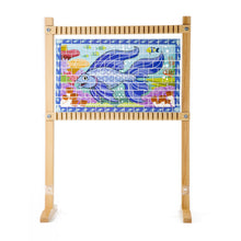 Load image into Gallery viewer, Multi-Craft Weaving Loom