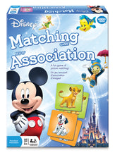 Load image into Gallery viewer, Disney Matching Game