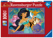 Load image into Gallery viewer, Adventurous Spirit - 100pc Puzzle