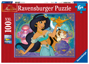 Adventurous Spirit - 100pc Puzzle