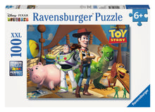 Load image into Gallery viewer, Toy Story - 100pc Puzzle