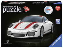 Load image into Gallery viewer, Porsche 911 R - 216pc 3D Puzzle