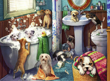 Load image into Gallery viewer, Tub Time - 200pc Puzzle