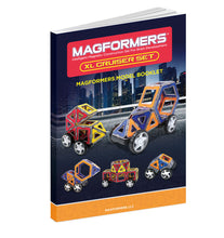 Load image into Gallery viewer, Magformers XL Cruisers 32pc Car Set