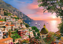 Load image into Gallery viewer, Positano - 500pc Large Format Puzzle
