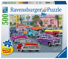 Load image into Gallery viewer, Cruisin' - 500pc Large Format Puzzle