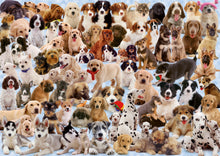 Load image into Gallery viewer, Dogs Galore! - 1000pc Puzzle
