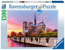 Load image into Gallery viewer, Notre Dame - 1500pc Puzzle